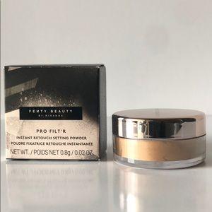 5/$25! FENTY BEAUTY Pro Filt'r Setting Powder